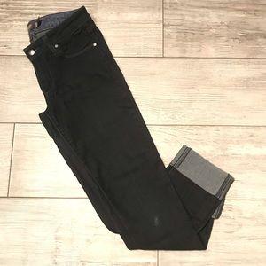 PAIGE Skyline Denim Jeans Size 27 Skinny